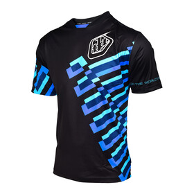 Troy Lee Designs Skyline SS Jersey Men Force Black